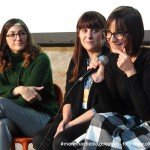 Sweet as a candy, Pollaz e Justine delle Funky Mamas