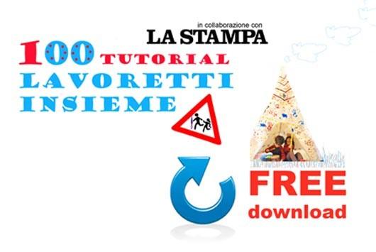100 lavoretti da fare insieme ai bambini ebook download gratis
