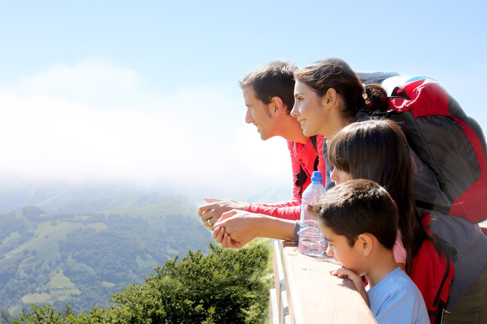 Vacanze in famiglia in Italia come scegliere località e strutture