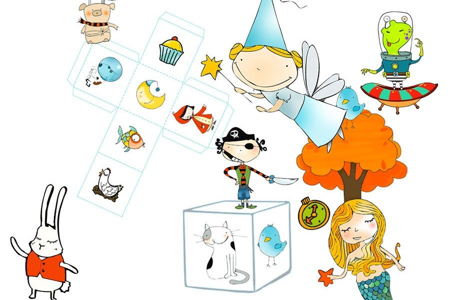 Bambini piccoli: giochi e app per loro su La nave di Clo