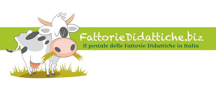 Fattorie didattiche logo