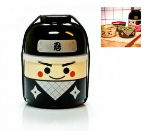 idee regalo per la festa del papà gavetta ninja - Oltreverso ...