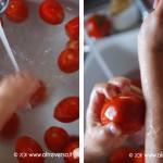 salsa di pomodoro per ferragosto