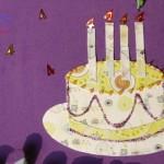 5_compleanno_bambini_cartello_porta_collage_scrapbooking
