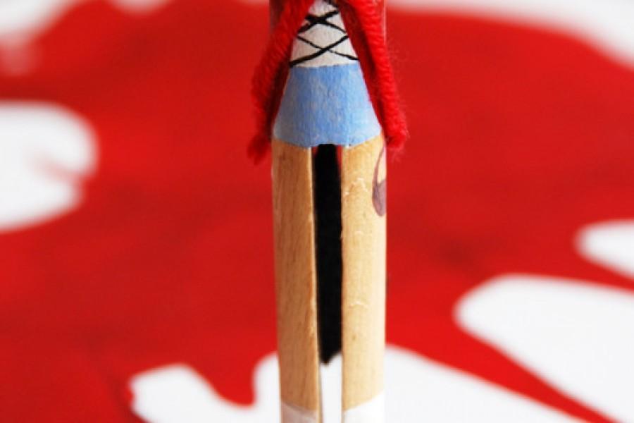 Un nuovo cappuccetto rosso con la coda di lupo #faccioedisfo