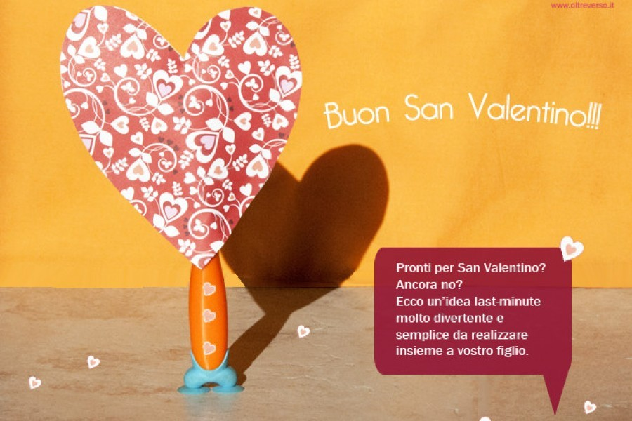 Nuovi esperimenti per San Valentino con Magika Friendly Plastic e altre idee handmade più o meno bislacche