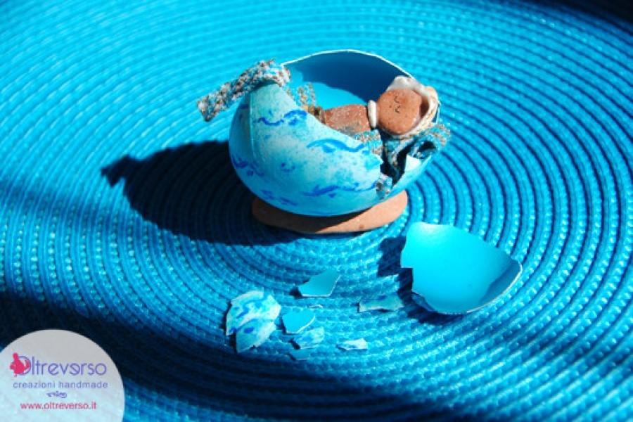 Lo strano caso dell'uovo colorato di Pasqua trasformatosi in ninna nanna