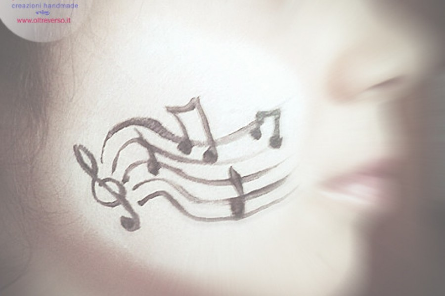 Festa di compleanno a tema musicale: idee handmade con tutorial