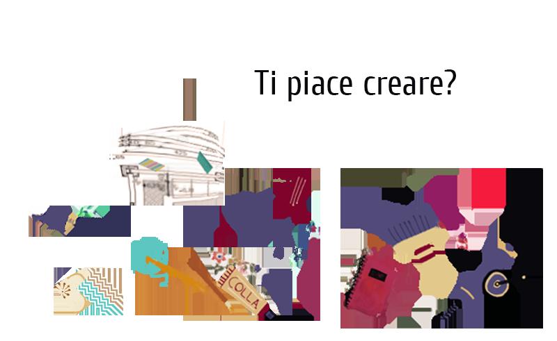 attrezzi creativi faidate