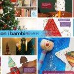 10 lavoretti di Natale per i bambini con tutorial scaricabili gratis