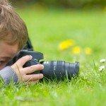 fotografia bambini manuale Elio Leonardo Carchidi