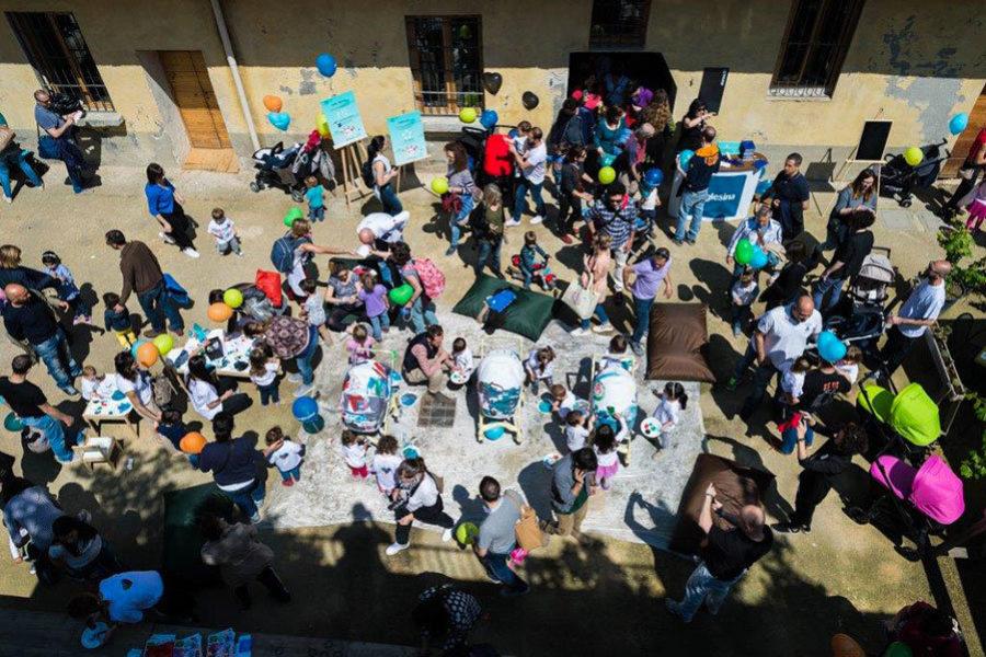 Eventi e attività per famiglie in tutta Italia con Kid Pass