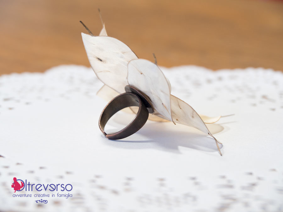 auguri di matrimonio agli sposi anello lunaria faidate