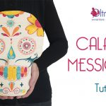 calavera messicano tutorial