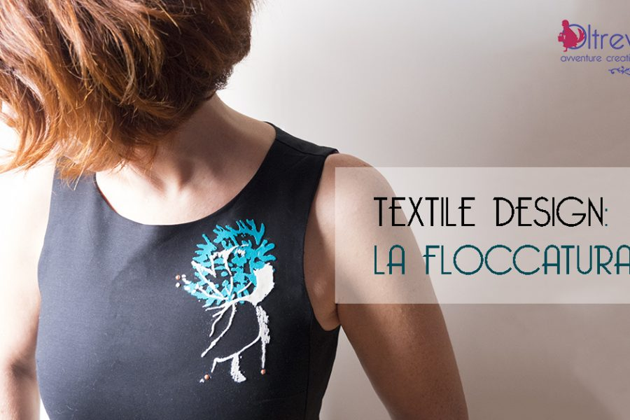 Textile design e il workshop a Dreamers per Operae