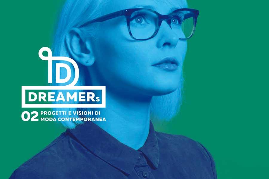 dreamers visual